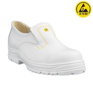 Новые модели антистатической обуви