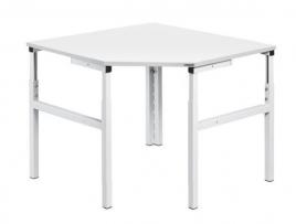 Угловой соединительный стол