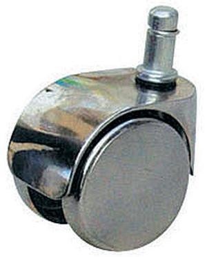 Колесо металлическое DOKA-1393